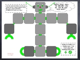Radley Robot Word Work Spelling and Phonics Practice Diffe