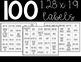 Rae Dun Teacher's Toolbox/ Supply Labels