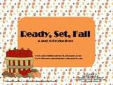 Ready, Set, Fall (easy assembly version)