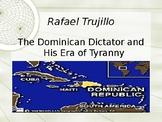 Rafael Trujillo Powerpoint