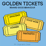Raffle Ticket Rewards