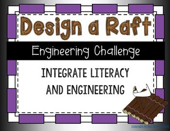 STEM Raft Engineering Challenge