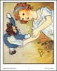 Raggedy Ann Simple Puzzles