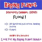 Raging Planet  Flood