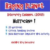 Raging Planet Hurricane