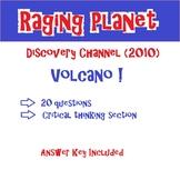 Raging Planet Volcano
