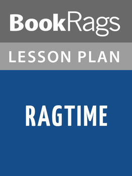 Ragtime Lesson Plans