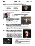 Raiders of the Lost Ark Film (1981) 15-Question Multiple Choice Quiz