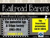 Railroad Barons