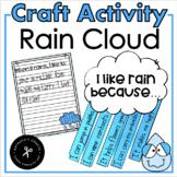 Rain Cloud Craft and Write