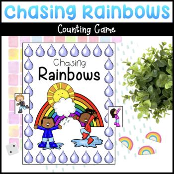 Rain Drop | First to 10 Game