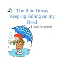 Rain Drop Project