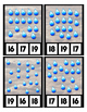 Rain Drops Counting to 20 Clip Cards Math Center with Clothes Pins ~ Preschool