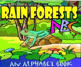 Rain Forest ABC, Starry Safari, I See a Kookaburra, I Wanna Iguana, Jungle Drums