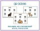 Rain Forest Animals - Research w QR Codes, Posters, Organizer - 11 Pack