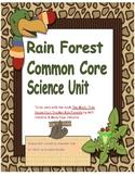 Rain Forest Unit