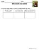 Rain Forest Food Chains Unit 1B Lesson 9 ReadyGen