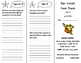 Rain Forest Food Chains Trifold - ReadyGen 2016 5th Grade