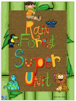 Rain Forest Super Unit