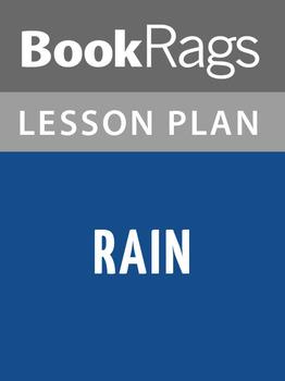 Rain Lesson Plans