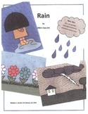Rain Projects for a Week