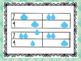Rain, Rain: A song to teach la