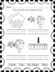 Rain Rain: ESL Vocab, Flashcards, Worksheets