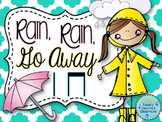 Rain, Rain, Go Away: A Folk Song to Teach Ta and Titi