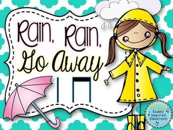 Rain, Rain, Go Away: A Folk Song to Teach Ta and Titi