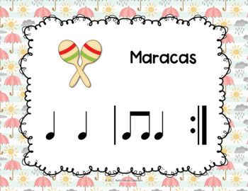 Rain, Rain, Go Away - A Spring Folk Song with Orff Accompaniment