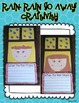 Rain, Rain Go Away! {Writing Craftivities and MORE!}