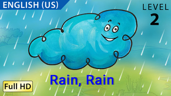 Rain Rain: Learn English (US) with subtitles