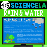 Rain Reading & Writing | SciencELA | Distance Learning