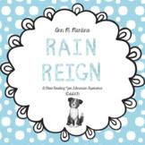 Rain Reign by Ann M. Martin - a CCSS aligned close reading