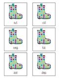Rain Storm A Nonsens Word Fluency Practice Game