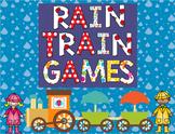 Rain Train Games