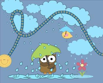 Rain Vocal Warm-up