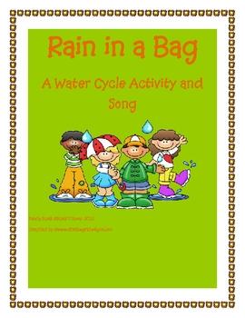 Rain in a Bag