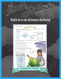 Rain in a Jar Science and Weather Experiment