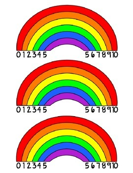 Rainbow 10 Facts