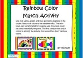 Rainbow Activity Preschool and Kindergarten
