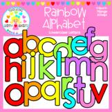 Alphabet Clipart