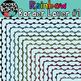 Rainbow BORDER Lover  * GROWING BUNDLE
