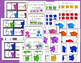 Rainbow Bears Math Activities