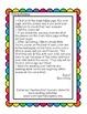 Rainbow Beginning Letters