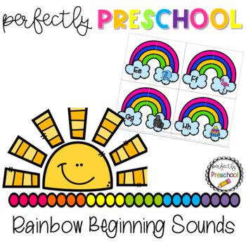Rainbow Beginning Sounds