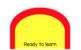 Rainbow Behaviour Management Strategy