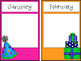 Rainbow Birthday Chart Display & Cards