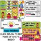 Rainbow  Birthday Set ~ Editable