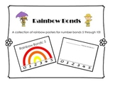 Rainbow Bonds: Number Bond Posters